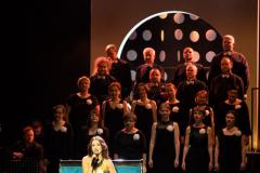 """Herbatka"" Fot. Teatr Syrena"
