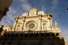 """Lecce - """"Florencja południa"""" Foto: Ancja Łabuszewska"""