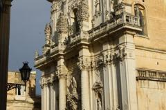 Barokowe kościoły... Foto: Piotr Maculewicz