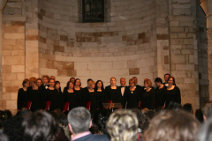 Koncert w Bari. Foto: Piotr Boratyński