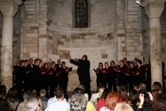 Koncert w Bari. Foto: Artur Mikołajewski