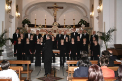 Koncert w Materze. Foto: Artur Mikołajewski