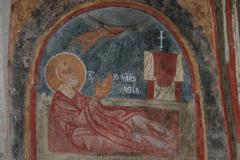 Św. Jan Ewangelista Foto: Maria Boratyńska