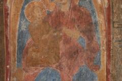 Jeszcze raz Maryja z Dzieciątkiem. Foto: Maria Boratyńska