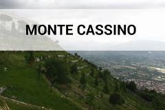 Apulia i Rzym 2008 - Monte Cassino