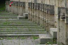 Polski cmentarz wojskowy na Monte Cassino. Foto: Piotr Maculewicz