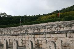 Polski cmentarz wojskowy na Monte Cassino. Foto: Maria Boratyńska
