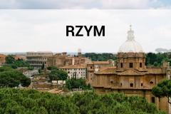 Apulia i Rzym 2008 - Rzym