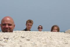 Na nabrzeżach. Foto: Jan Dzierżek