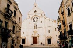 ...tym razem z kościoła San Sabino. Foto: Ancja Łabuszewska