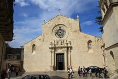 ...i jego niezwykła katedra,... Foto: Piotr Maculewicz