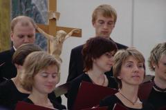 Bratysława – kościół St. Vincent de Paul.  Foto: Artur Mikołajewski