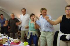 Impreza była… Foto: Artur Mikołajewski
