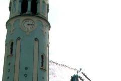…aż po Modry Kostolik. Foto: Piotr Bocian