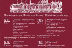 Chełmno - X Jubileuszowy Festiwal Muzyka w zabytkach Chełmna