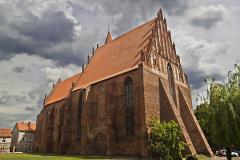 Kościół św. Jakuba i św. Mikołaja... Foto: Artur Mikołajewski
