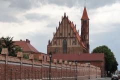 ...w Chełmnie. Foto: Ancja Łabuszewska