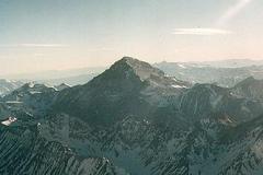 Chile 2001 - Santiago