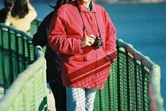 Chile 2001 - La Serena