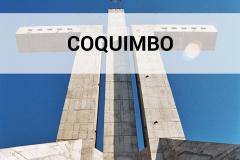 Chile 2001 -  Coquimbo