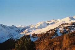 Chile 2001 -  El Colorado