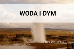 Geysir - jedyne islandzkie słowo, które zna cały świat. Foto: Anna Potapowicz