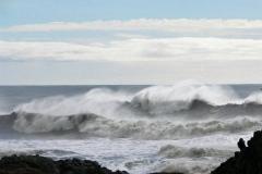 ...i wiatr. Foto: Andrzej Borzym jr