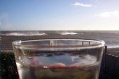 Ostatnie spojrzenie na północny Atlantyk. Foto: Anna Dudkowska