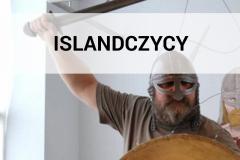Islandia 2007 - Islandczycy