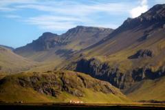 ...Islandia,... Foto: Anna Potapowicz