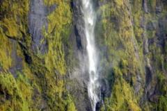 Obfitość wodospadów:... Foto: Anna Potapowicz