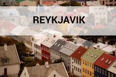 Islandia 2007 - Reykjavik