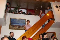 ...w krytym darnią domku na przedmieścich Reykjavíku,... Foto: Piotr Maculewicz
