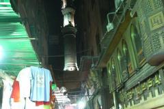Wieczorem - wyprawa na największy kairski bazar, pełen nadzwyczajnych okazji i zwykłej tandety. Foto: Piotr Maculewicz