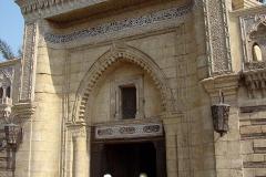 Świątynie Kairu koptyjskiego. Foto: Piotr Maculewicz
