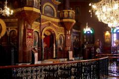 Koptyjskiego, czyli chrześcijańskiego. Foto: Anna Potapowicz