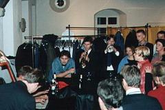 Kapfenburg i Budapeszt 2002