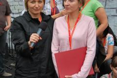 Znów śpiewamy. Foto: Piotr Węgiełek