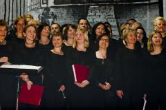 """""""…już czas na sen"""". Foto: Archiwum Collegium Musicum"""