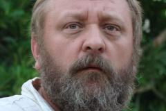 Andrzej Borzym zaaferowany; Fot. Piotr Maculewicz