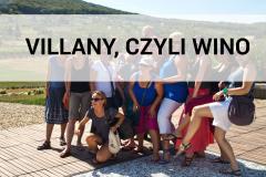 Macedonia 2012 - Villany, czyli wino