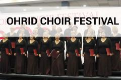 Macedonia 2012 - Ohrid Choir Festival