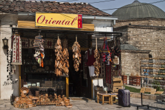 Na chwilę zatrzymajmy się w Skopje, macedońskiej stolicy – to już Orient. Fot. Artur Mikołajewski