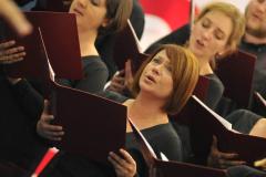 Dobra mina… Fot. Ohrid Choir Festival