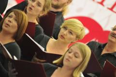 Śpiewamy w jakiejś tonacji… Fot. Ohrid Choir Festival