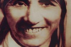 …najsławniejszej mieszkanki Skopje, Agnes Gonxha Bojaxhiu, czyli Matki Teresy z Kalkuty. Fot. Anna Potapowicz