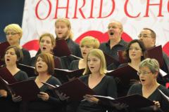 Brnijmy,… Fot. Ohrid Choir Festival