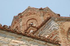 Maleńka świątynia stoi tu od XIV w.,… Fot. Anna Potapowicz