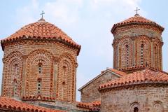 Założony w 905 r. monaster… Fot. Anna Potapowicz