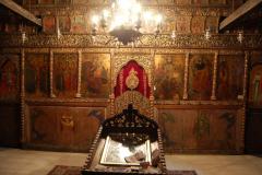 …to cel wielu pielgrzymek wyznawców prawosławia,… Fot. Anna Potapowicz